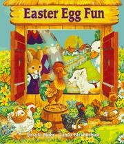 Cover of: Easter egg fun