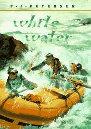 Cover of: White water
