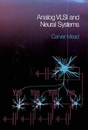 Cover of: Analog VLSI and neural systems