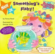 Cover of: Something's fishy!