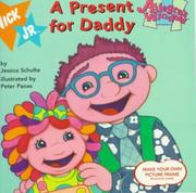 Cover of: A present for Daddy