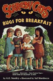 Cover of: Bugs for breakfast