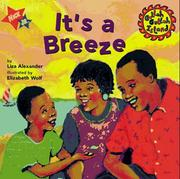 Cover of: It's a breeze!