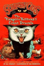 Cover of: The vampire kittens of Count Dracula