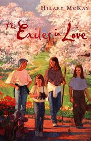 Cover of: Exiles in Love