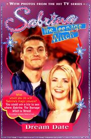 Cover of: Dream Date (Sabrina The Teenage Witch) | Margo Lundell
