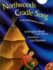 Cover of: Northwoods Cradle Song: From a Menominee Lullaby