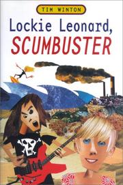 Cover of: Lockie Leonard, scumbuster