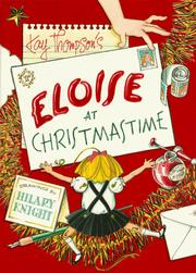 Cover of: Eloise at Christmastime