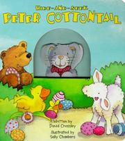 Cover of: Peter Cottontail | David Crossley