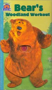 Cover of: Bear's Woodland workout