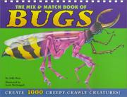 The mix & match book of bugs