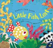 Cover of: Little Fish, Lost