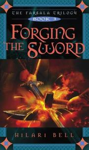Cover of: Forging the Sword