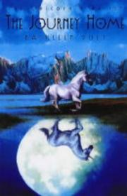 Cover of: The Journey Home (Unicorn's Secret)