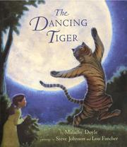 Cover of: The Dancing Tiger | Malachy Doyle