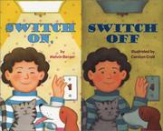 Cover of: Switch on, switch off