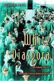 White diaspora by Catherine Jurca