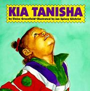 Cover of: Kia Tanisha