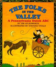 Cover of: The Folks in the Valley