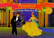 Cover of: Anastasia Goes to a Party |