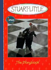 Cover of: Stuart Little, the storybook | Amy Jo Cooper