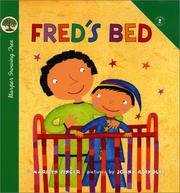 Cover of: Fred's bed