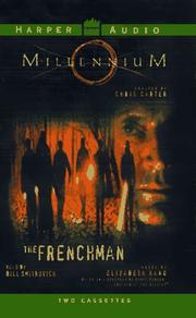 Cover of: Millennium: The Frenchman (Audio)