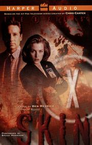 Cover of: X-Files:Skin (X-Files)