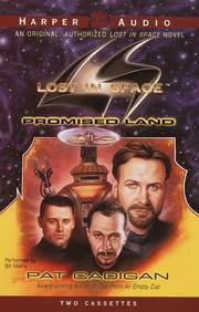 Cover of: Lost in Space:Promised Land (Lost in Space)