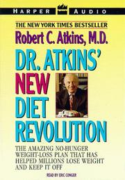 Cover of: Dr. Atkins