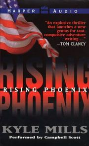 Cover of: Rising Phoenix Low Price Cassette
