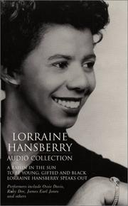 Cover of: Lorraine Hansberry Collection