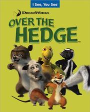 Cover of: Over the Hedge (I Can Find It)