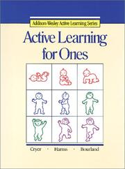 Cover of: Active learning for ones