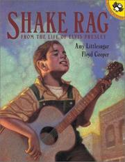 Cover of: Shake Rag