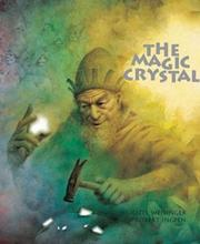 Cover of: The magic crystal