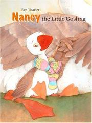 Cover of: Nancy, the little gosling
