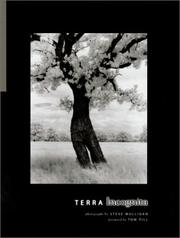 Cover of: Terra incognita