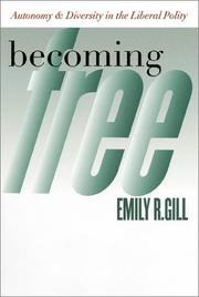Cover of: Becoming Free | Emily R. Gill