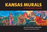 Cover of: Kansas Murals | Lora Jost