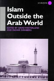 Cover of: Islam outside the Arab world