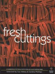 Cover of: Fresh cuttings |