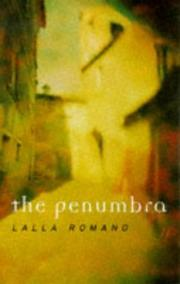 Cover of: The penumbra