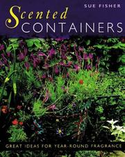 Cover of: Scented containers