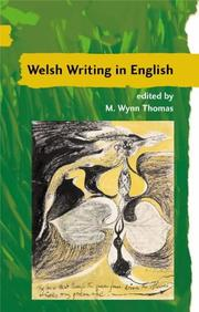 Cover of: A Guide to Welsh Literature