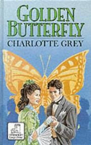 Cover of: Golden Butterfly