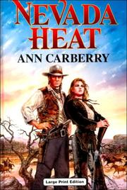 Cover of: Nevada Heat