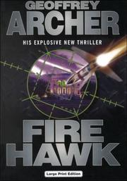 Cover of: Fire Hawk