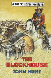 Cover of: The Blockhouse